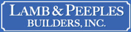 Lamb & Peeples Builders, Inc. designs and builds luxury homes in the greater Greensboro area of NC